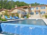 Pool Supplies Lafayette La Lafayette Hillside Engineered Pool Mediterranean Pool
