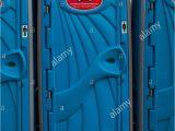 Porta Potty Rental Ct Portable Chemical toilet Stockfotos Portable Chemical toilet