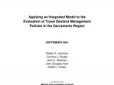Porta Potty Rental Sacramento Pdf Applying An Integrated Model to the Evaluation Of Travel Demand