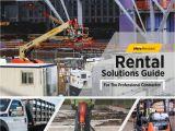 Porta Potty Rental San Antonio Herc Rentals solutions Guide by Herc Rentals issuu