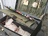 Portable Ballet Barre Diy Vintage Suitcase Artists Supplies Suitcase Portable Art Studio
