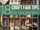 Portable Display Shelves for Craft Shows Diy 18 Tips for Working Your First Craft Show Like A Boss Frugal