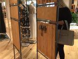Portable Display Shelves for Craft Shows Diy Anthropologie Display Display Ideas Pinterest Anthropologie