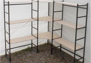Portable Shelving Units for Craft Shows Corner Shelves Craft Show Display Portable Shelves Art