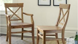 Pottery Barn Aaron Chair Aaron Wood Seat Chair Pottery Barn