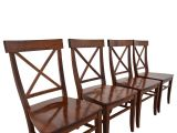Pottery Barn Aaron Dining Chair 84 Off Pottery Barn Pottery Barn Aaron Wood Dining