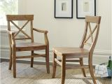 Pottery Barn Aaron Side Chair Aaron Wood Seat Chair Pottery Barn