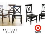 Pottery Barn Aaron Side Chair Swedish Furniture Decor Ideas Classic X Chairs Pottery