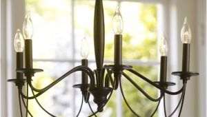 Pottery Barn Graham Chandelier Graham Chandelier Pottery Barn