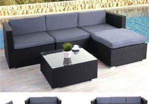 Pottery Barn Outdoor Furniture Replacement Cushions Rattan sofa Ausziehbar Luxus Lounge Balkonmobel Outdoor Wood Chair