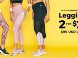 Precio De Olla De Presión En Walmart Activewear Yoga Workout Clothes Fabletics by Kate Hudson