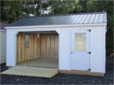 Prefab One Car Garage with Apartment Your Garage solution Delivery Installation