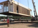 Prefab Single Car Garage Kits Modular Home From Start to Finish Youtube