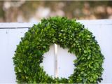 Preserved Boxwood Wreath wholesale Large Preserved Boxwood Wreath Base Wreath Spring Wreath