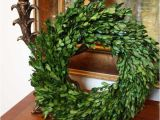 Preserved Boxwood Wreath wholesale Preserved Garden Boxwood Wreath 14 Quot Flora Decor