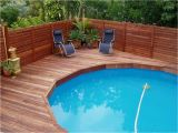Privacy Fence Ideas for Above Ground Pools Pin by Sunita Ramnanan Maharaj On Outdoor Pool Intex Pinterest