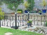 Privacy Fence Ideas for Backyard Garden Fencing Beautiful Cottage Garden Fence Ideas Awesome Backyard
