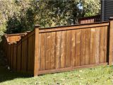 Privacy Fence Ideas On A Slope Creative Privacy Fence Ideas for Gardens and Backyards 10 Garden