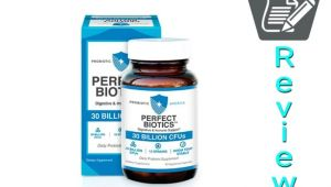 Probiotic America Perfect Biotics 30 Billion Cfus Perfect Biotics Review Probiotic America 39 S Digestive Aid