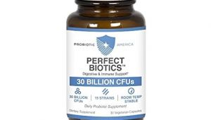 Probiotic America Perfect Biotics Amazon Best Probiotic America Perfect Biotics for Sale 2016