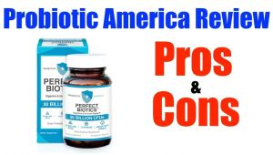 Probiotic America Perfect Biotics Probiotic America Best Product Perfect Biotics Probioti
