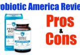 Probiotic America Perfect Biotics Reviews Probiotic America Review Pros Cons Of Perfect Biotics Youtube