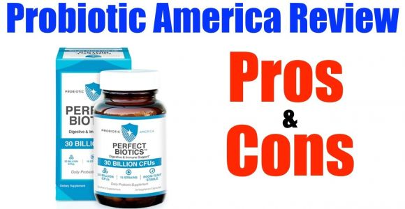 Probiotic America Perfect Biotics Reviews Probiotic America Review Pros Cons Of Perfect Biotics Youtube
