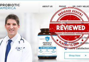 Probiotic America Perfect Biotics Reviews Probiotic America Reviews Pros and Cons Of Perfect Biotics Youtube