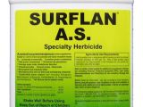 Prodiamine 65 Wdg Label Amazon Com southern Ag Surflan A S Specialty Herbicide Pre