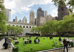 Public Park In Manhattan Bryant Park Wikipedia