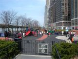 Public Park In Manhattan Built On An Old Railway Riverside Park Manhattan New York Ny Cruisebe