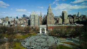 Public Park In Manhattan New York 4 Great Manhattan Parks that aren T Central Park