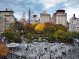 Public Park In Manhattan New York October In New York City Weather and event Guide