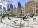 Public Park In Manhattan On An Old Railway 4 Great Manhattan Parks that aren T Central Park