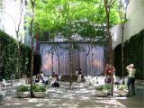 Public Park In Manhattan Paley Park Parks