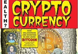 Public Storage Edmond Ok 73013 Tales Of the Crypto Currency by Okgazette issuu