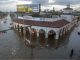 Public Storage New orleans East New orleans Flooded as Pumps Failed Worrying Residents About What