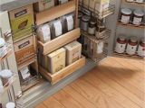 Pull Out Pantry Shelves Home Depot Behind the Door 17 Clever Ways to organize Your Kitchen Boss