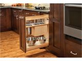 Pull Out Pantry Shelves Home Depot Rev A Shelf 25 5 In H X 8 In W X 21 56 In D Pull Out Wood Base