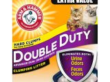 Purina Breeze Litter Box Review Arm Hammer Double Duty Clumping Litter 40pounds Ebay