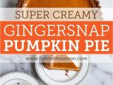 Purple Sweet Potato Pie with Gingerbread Crust 303 Best Pie Oh My Images On Pinterest Conch Fritters Sweet