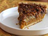 Purple Sweet Potato Pie with Gingerbread Crust Sweet Potato Pecan Pie Recipe
