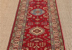Purpose Of A Rug Pad Kazak Runner Rugs From the Nomads Tent Rug Runner Hallway