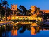 Que Ver En San Diego Usa San Diego Night tours San Diego City Lights at Night