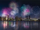 Que Ver En San Diego Usa the Best New Year S Eve events In San Diego