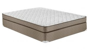 Queen Hampton and Rhodes 100 6.5 Firm Mattress Reviews Shop Mattresses Mattress Firm