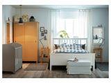 Queen Mattress Sale Des Moines Hemnes Bed Frame Queen Black Brown Ikea