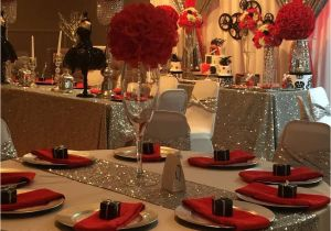 Quinceanera Table Centerpiece Ideas 36 Best Quince Things Images On