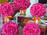 Quinceanera Table Centerpiece Ideas I M Working On Decorations for A 60th Birthday Bbq I Ve Created and
