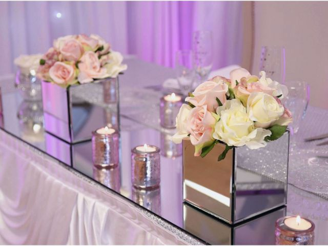 Quinceanera Table Decorations Centerpieces 49 Attractive Cheap